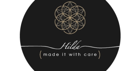 Hilda - made it with care